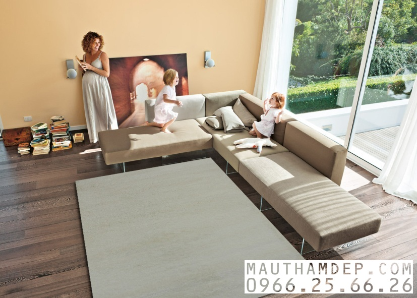 Tổng đại lý Thảm trang trí - Thảm sofa nhập khẩu - Sản phẩm thảm T0012