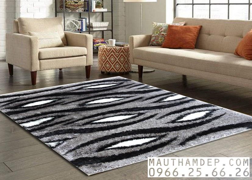 Tổng đại lý Thảm trang trí - Thảm sofa nhập khẩu - Sản phẩm thảm S0006