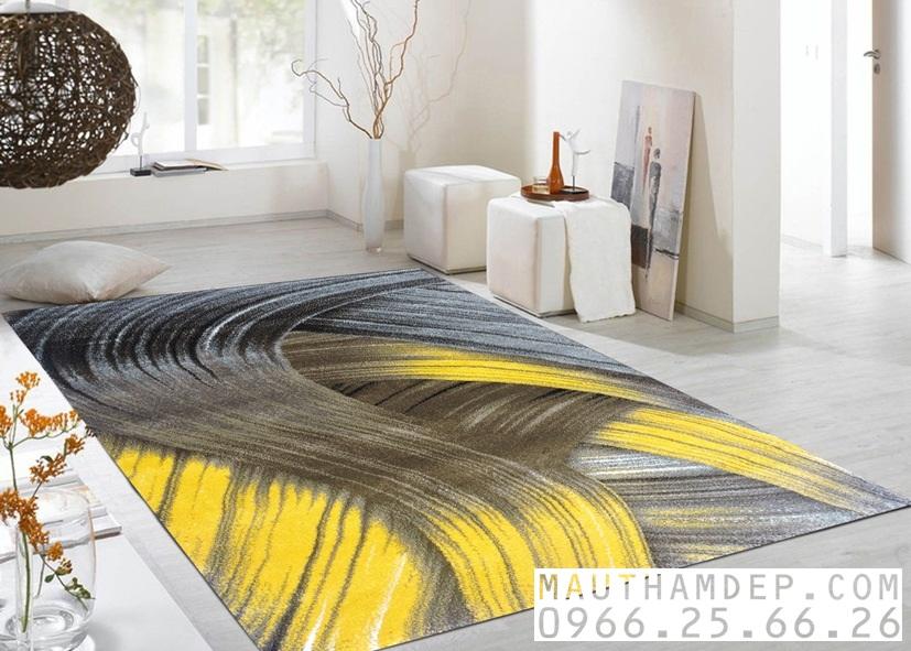 Tổng đại lý Thảm trang trí - Thảm sofa nhập khẩu - Sản phẩm thảm C0004