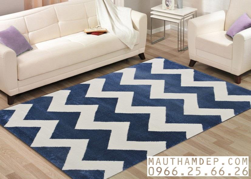Tổng đại lý Thảm trang trí - Thảm sofa nhập khẩu - Sản phẩm thảm C0006