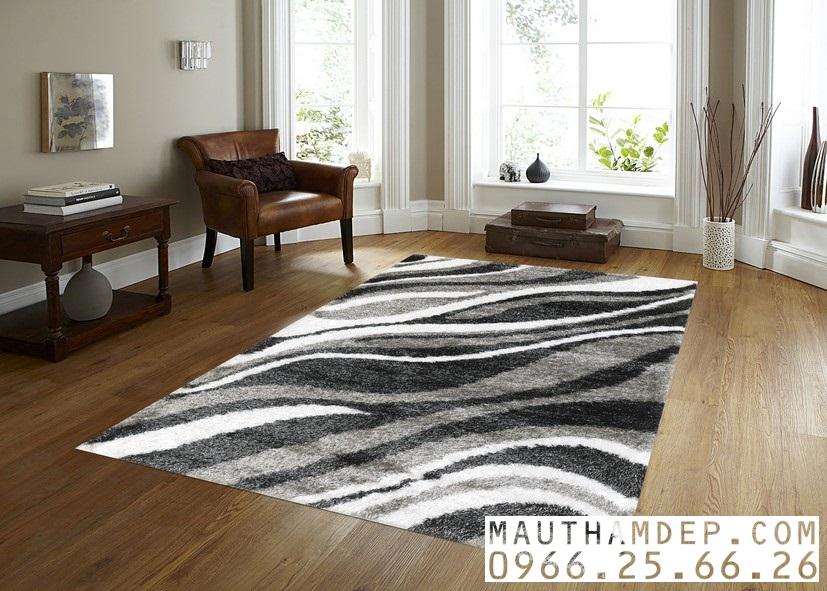 Tổng đại lý Thảm trang trí - Thảm sofa nhập khẩu - Sản phẩm thảm S0013