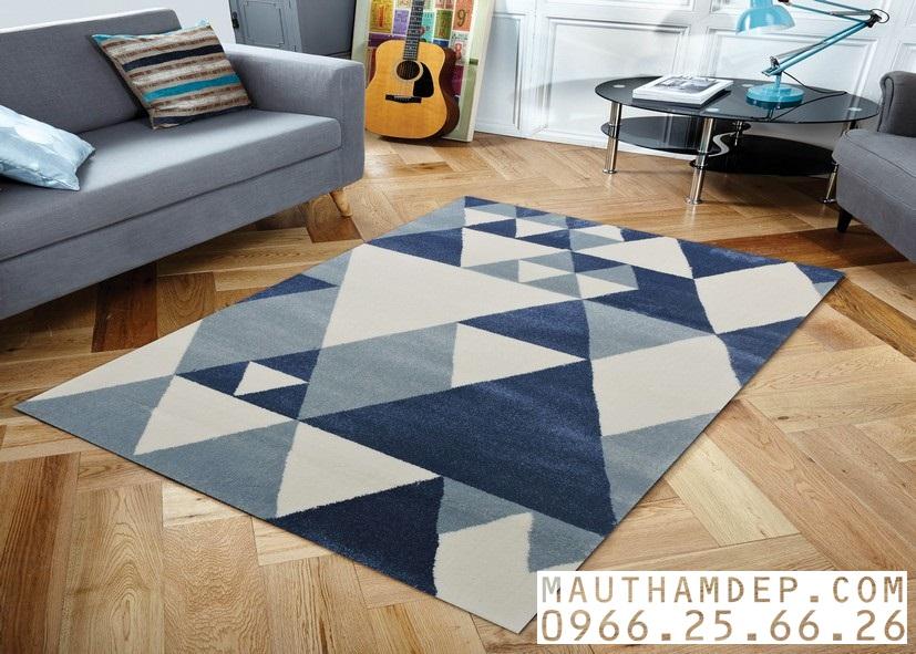 Tổng đại lý Thảm trang trí - Thảm sofa nhập khẩu - Sản phẩm thảm C0009