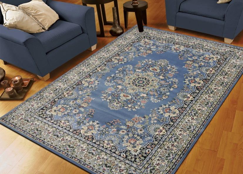 Tổng đại lý Thảm trang trí - Thảm sofa nhập khẩu -