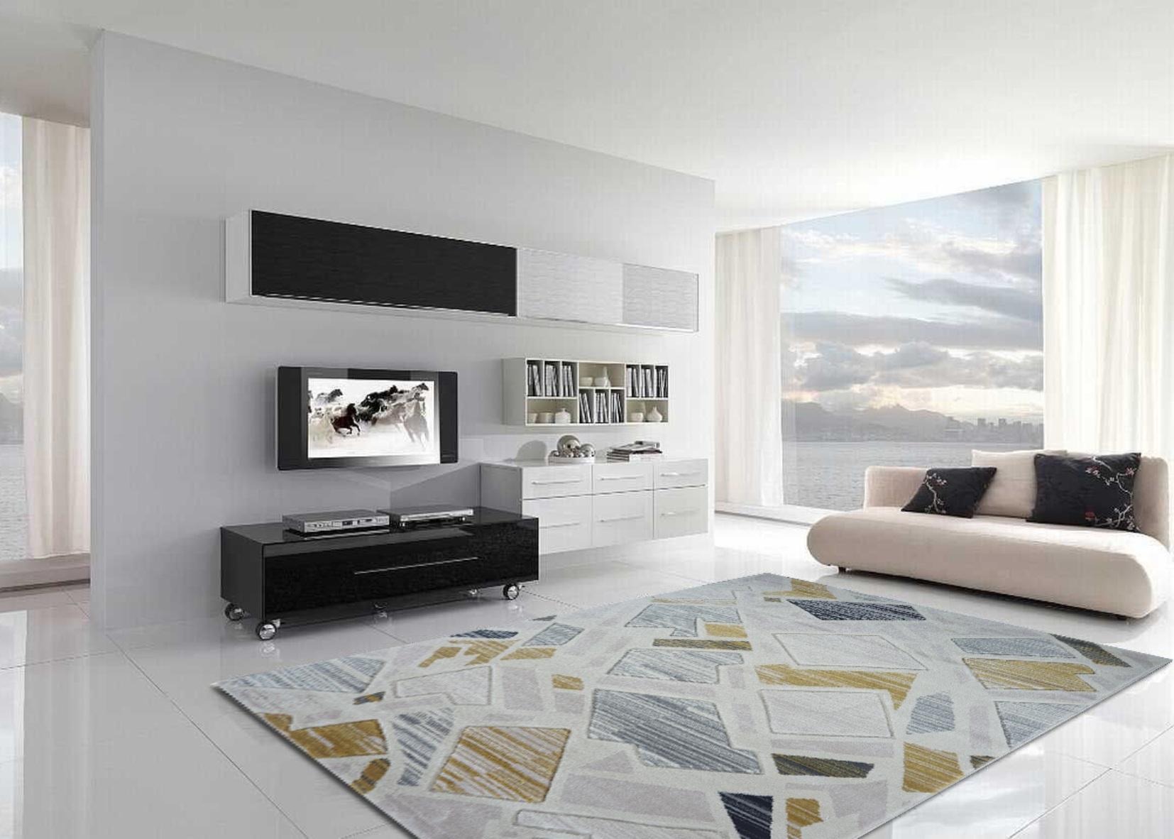 Tổng đại lý Thảm trang trí - Thảm sofa nhập khẩu - I0001