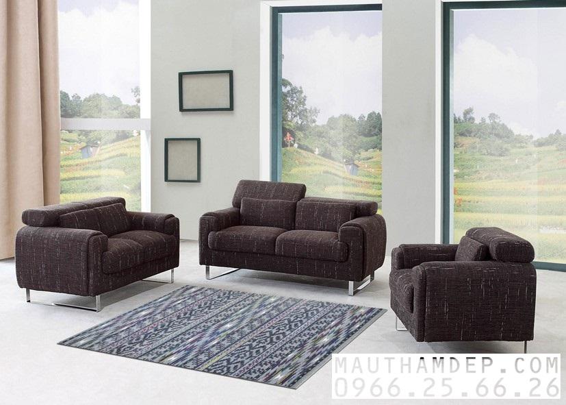 Thảm trang trí ĐẸP - Thảm trang trí phòng khách ĐẸP và hiện đại