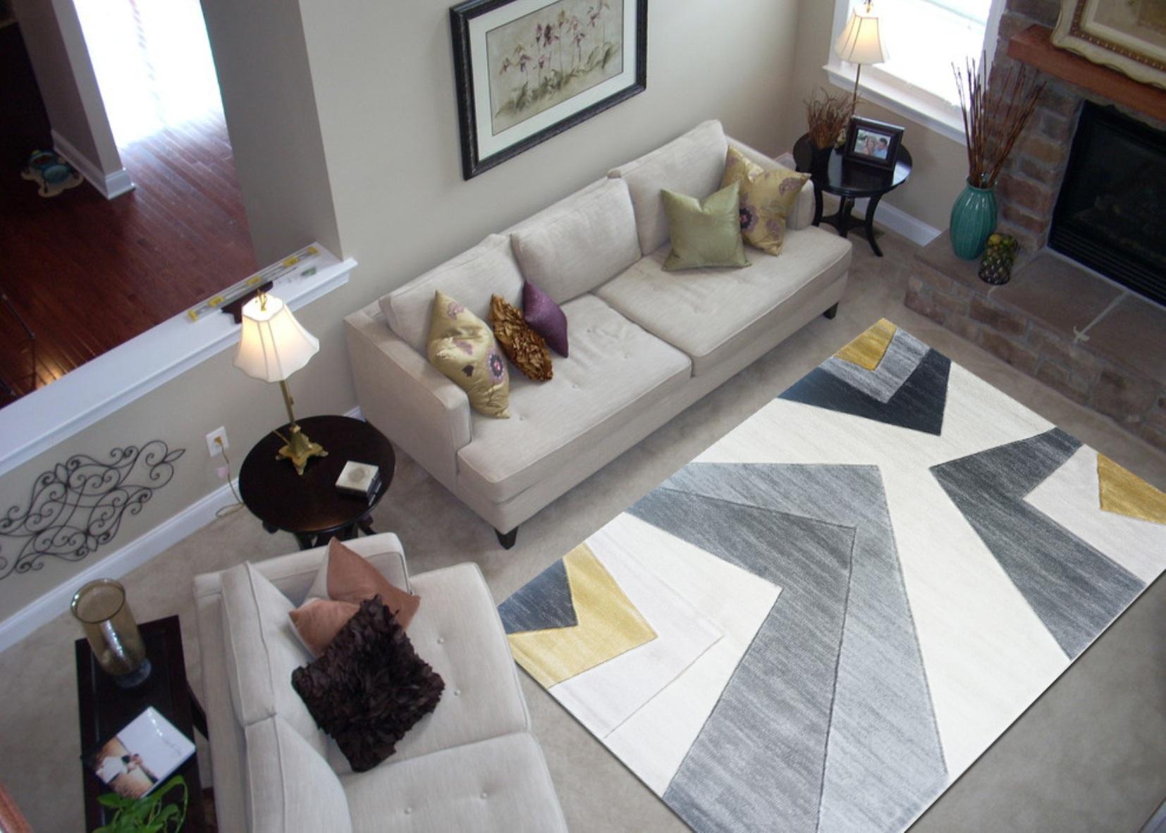 Tổng đại lý Thảm trang trí - Thảm sofa nhập khẩu - I0003