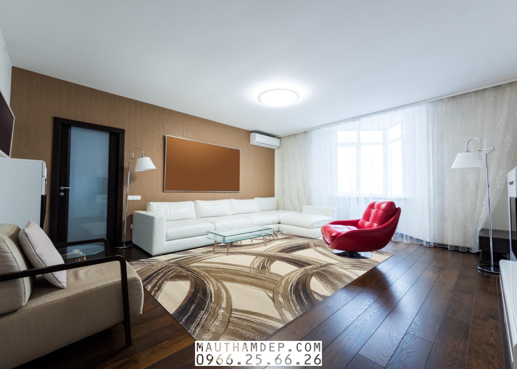 Tổng đại lý Thảm trang trí - Thảm sofa nhập khẩu - I0008
