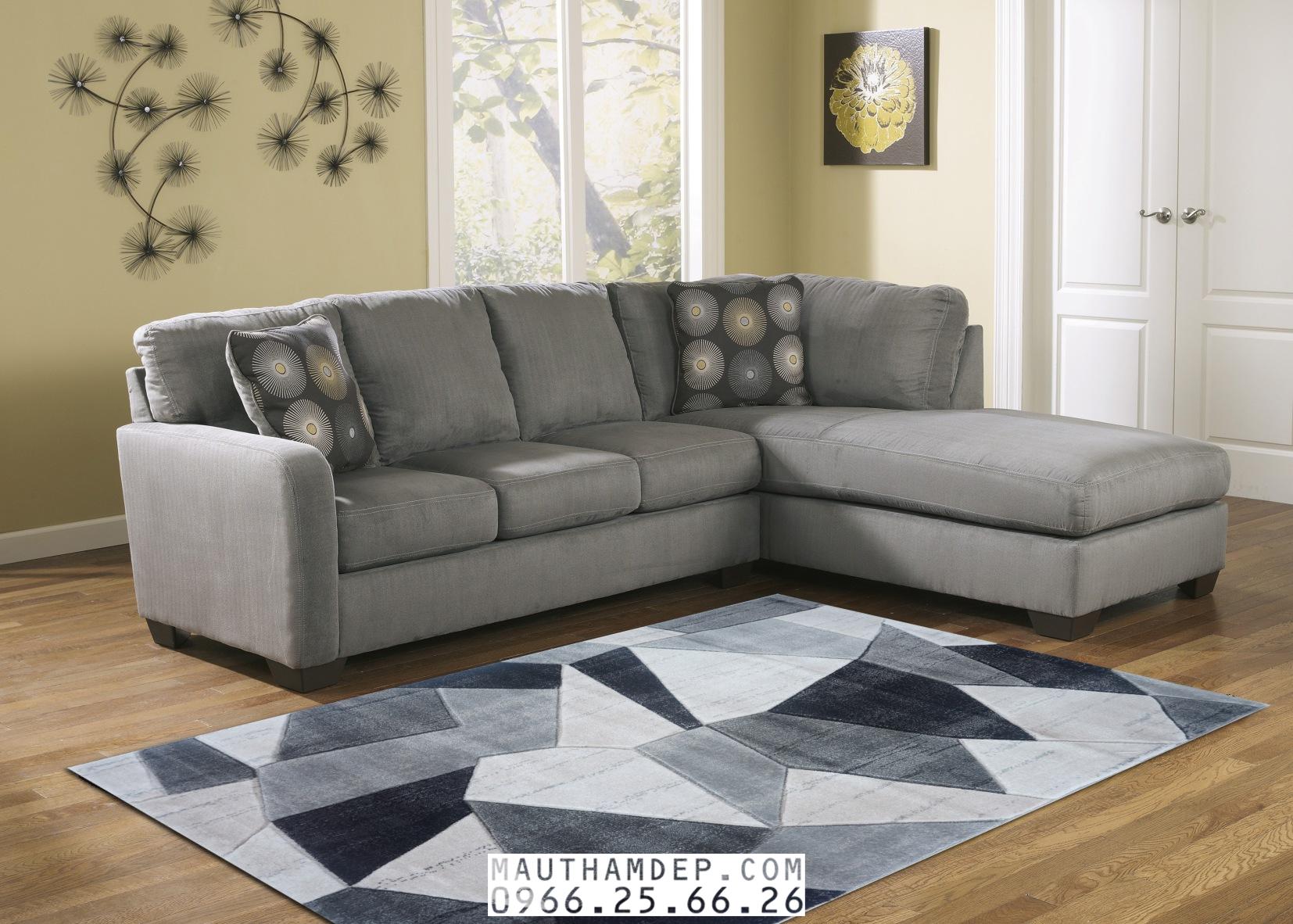 Tổng đại lý Thảm trang trí - Thảm sofa nhập khẩu - I0010