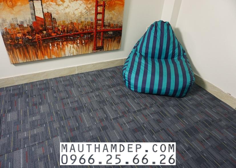 Thảm trang trí, Thảm văn phòng, Thảm ĐẸP - ENERGY_380SS
