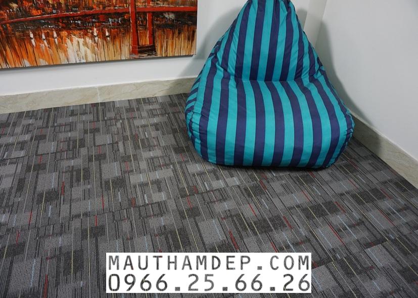 Thảm trang trí, Thảm văn phòng, Thảm ĐẸP - ENERGY_990SS