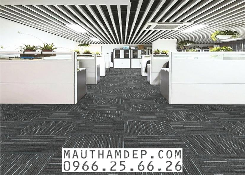 Thảm trang trí, Thảm văn phòng, Thảm ĐẸP - ILLUSION_2VG