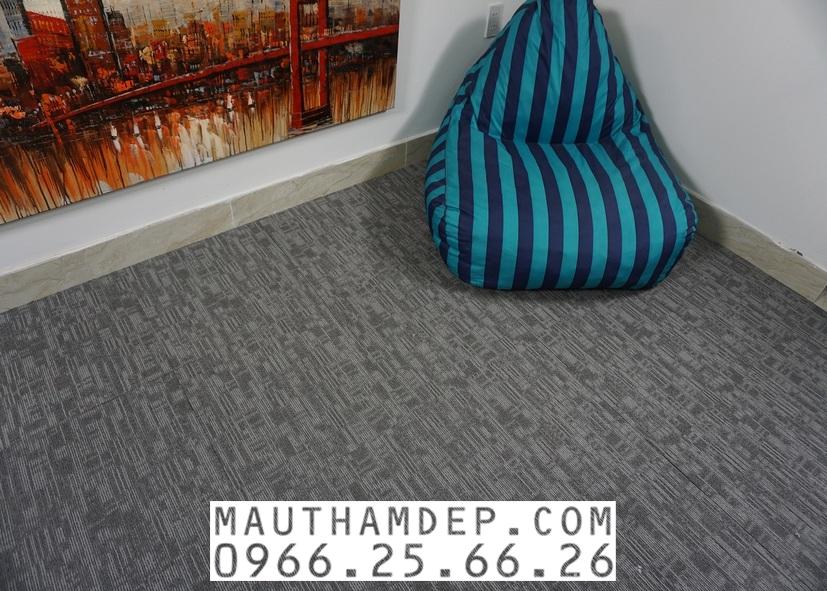 Thảm trang trí, Thảm văn phòng, Thảm ĐẸP - IMPACT_955SS