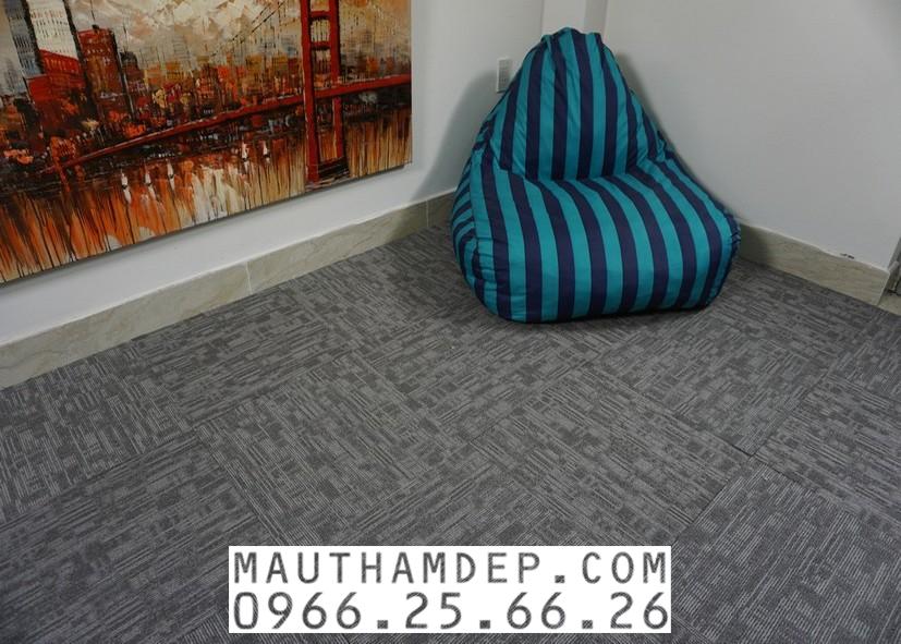 Thảm trang trí, Thảm văn phòng, Thảm ĐẸP - IMPACT_955VG