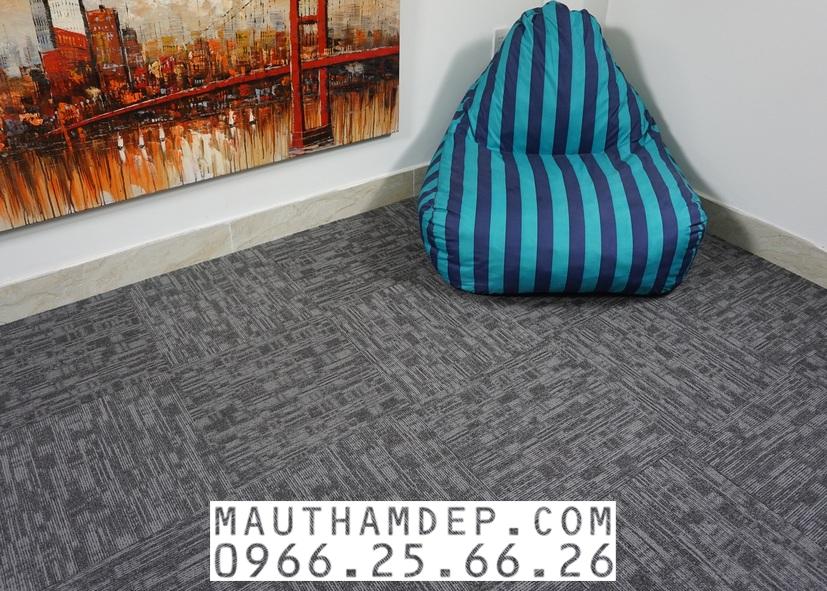 Thảm trang trí, Thảm văn phòng, Thảm ĐẸP - IMPACT_985VG