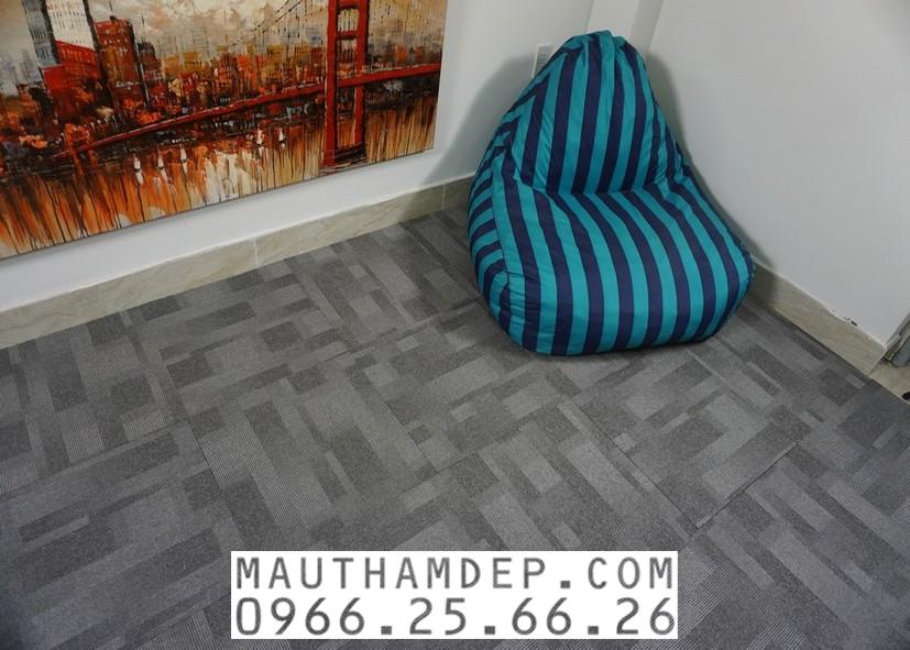 Thảm trang trí, Thảm văn phòng, Thảm ĐẸP - IMPRESSION_955VG
