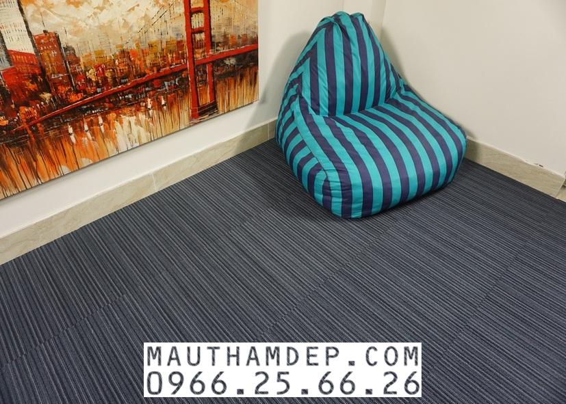 Thảm trang trí, Thảm văn phòng, Thảm ĐẸP - LINEATIONS_380SS
