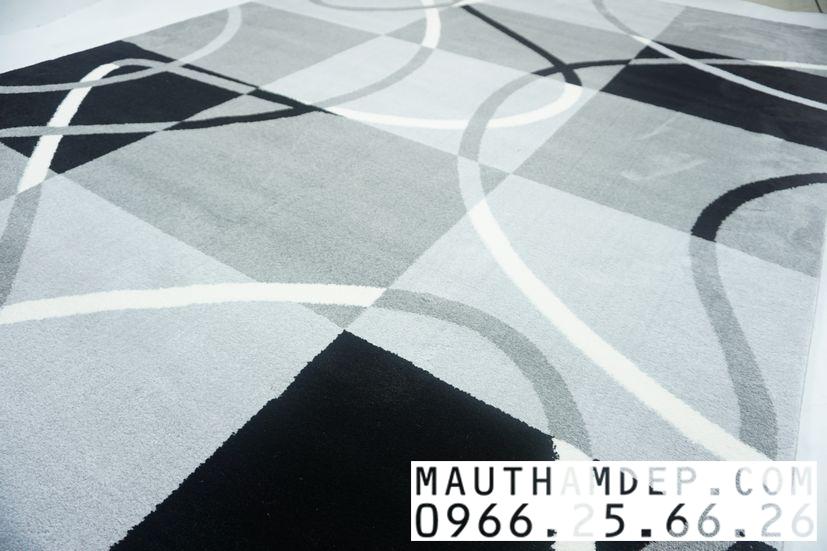 Thảm trang trí M0005- 2