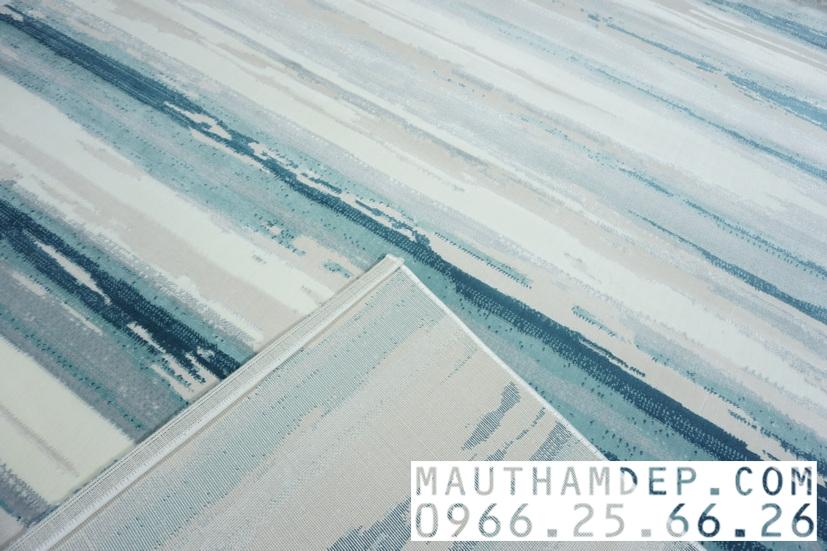 Thảm trang trí Q0001- 3