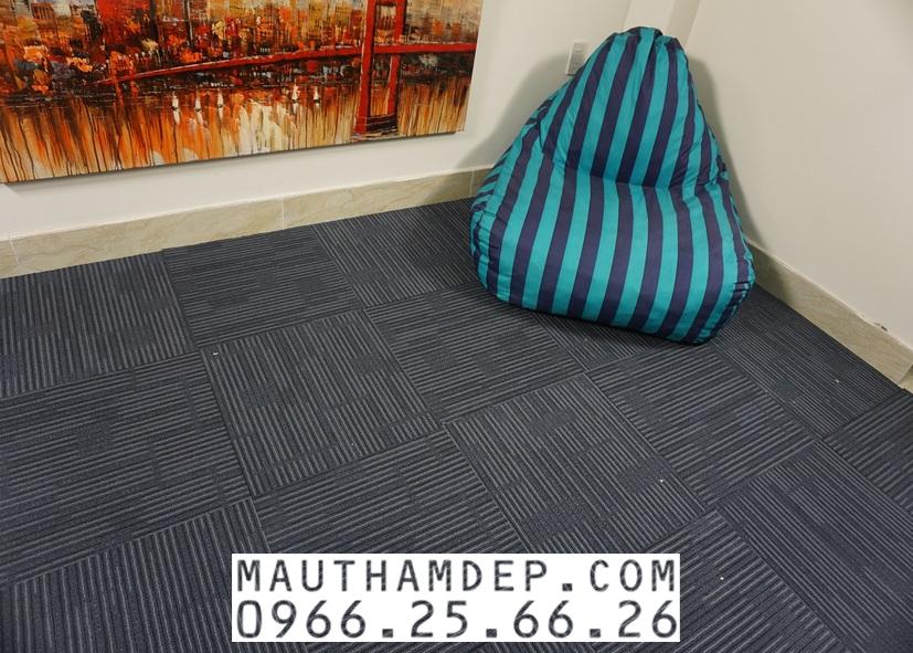 Thảm trang trí, Thảm văn phòng, Thảm ĐẸP - ZENIT_380VG