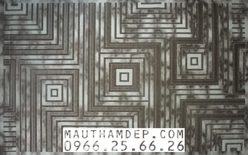 Tổng đại lý Thảm trang trí - Thảm sofa nhập khẩu - CHENILLE_S1793_DHAKI_DHAKI