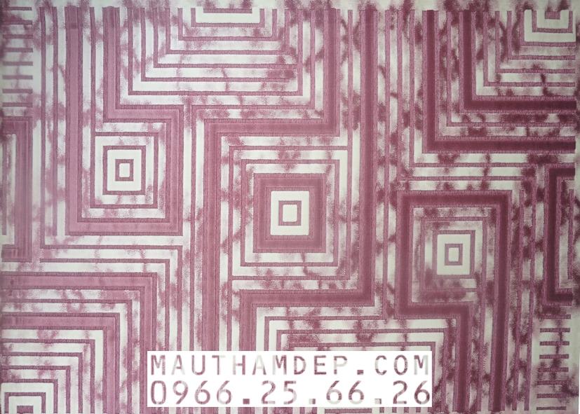 Tổng đại lý Thảm trang trí - Thảm sofa nhập khẩu - CHENILLE_S1793_LIGHT_ROSE_LIGHT_ROSE