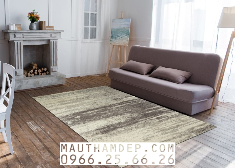 Tổng đại lý Thảm trang trí - Thảm sofa nhập khẩu - E0004