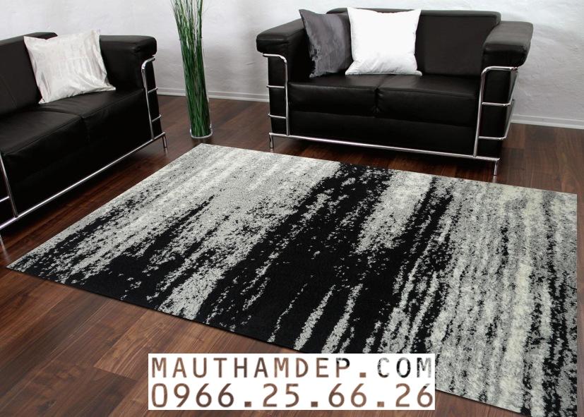 Tổng đại lý Thảm trang trí - Thảm sofa nhập khẩu - E0005