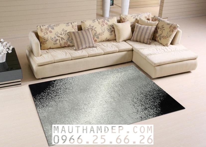 Tổng đại lý Thảm trang trí - Thảm sofa nhập khẩu - E0008