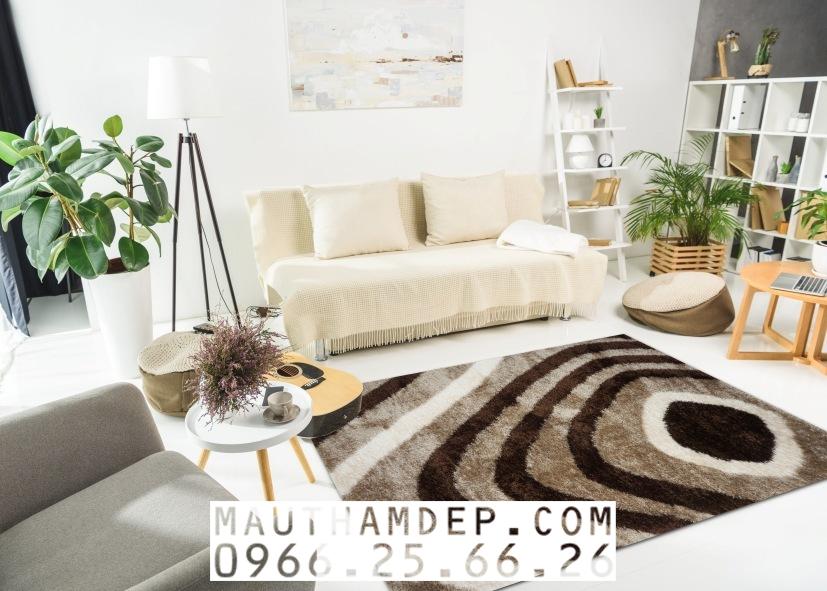 Tổng đại lý Thảm trang trí - Thảm sofa nhập khẩu - S0038