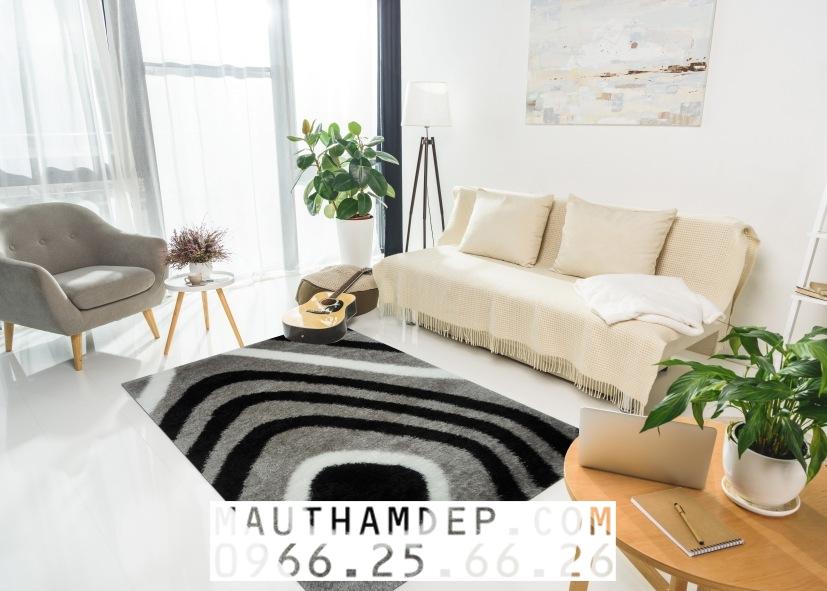 Tổng đại lý Thảm trang trí - Thảm sofa nhập khẩu - S0039