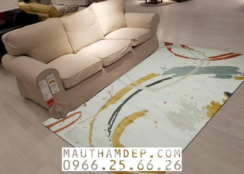 Tổng đại lý Thảm trang trí - Thảm sofa nhập khẩu - UMRI_56203068