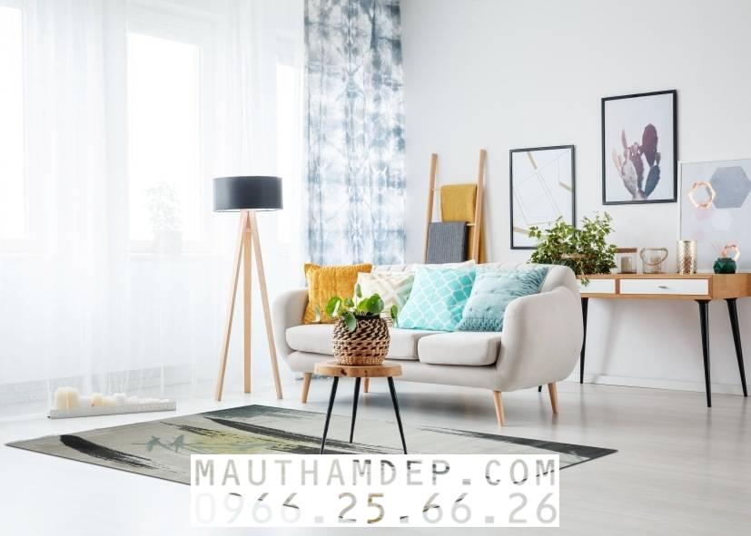 Tổng đại lý Thảm trang trí - Thảm sofa nhập khẩu - UMRI_56204067