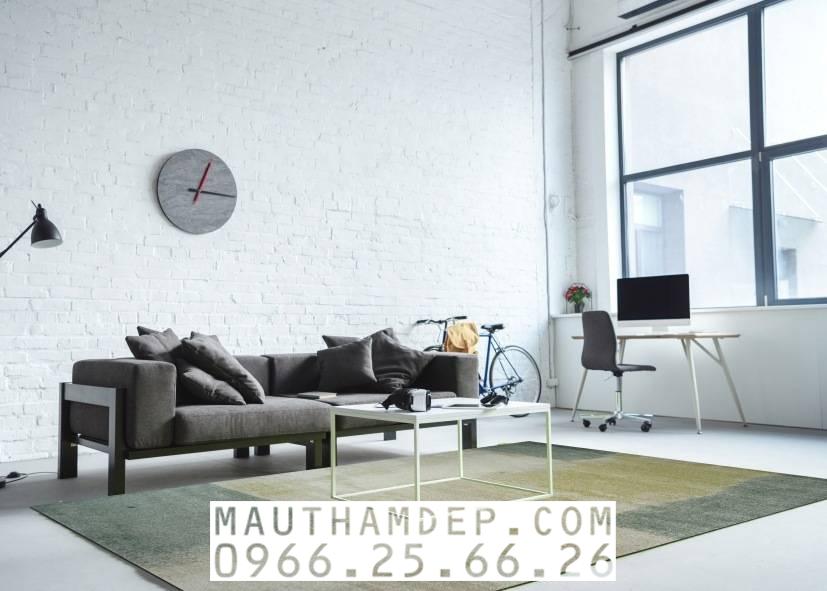Tổng đại lý Thảm trang trí - Thảm sofa nhập khẩu - UMRI_56205357