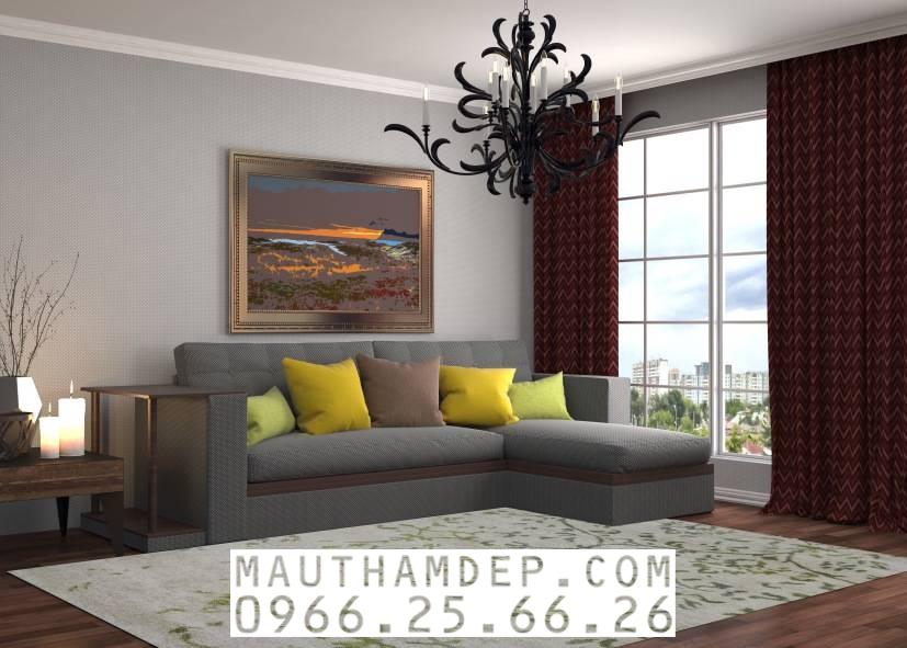 Tổng đại lý Thảm trang trí - Thảm sofa nhập khẩu - UMRI_56223067