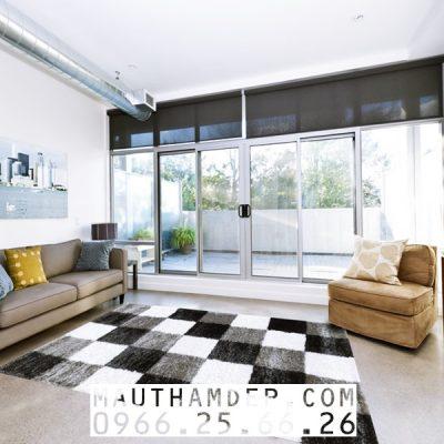 Tổng hợp các mẫu Thảm sofa phòng khách ĐẸP của Mẫu thảm ĐẸP Tân Uy Vũ