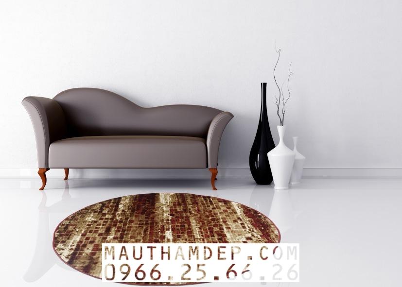 Tổng đại lý Thảm trang trí - Thảm sofa nhập khẩu - I0031R
