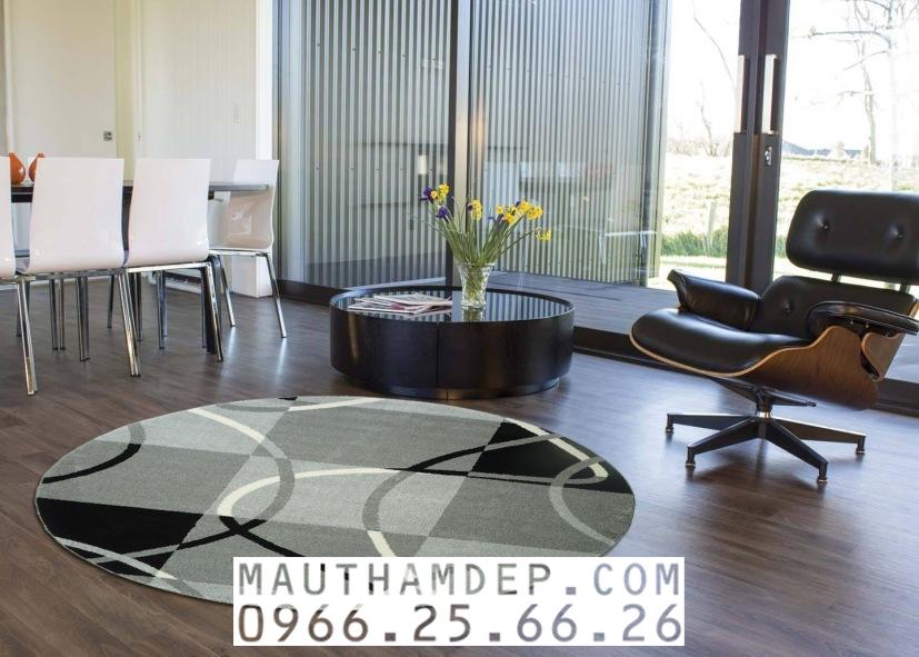 Tổng đại lý Thảm trang trí - Thảm sofa nhập khẩu - M0005R20