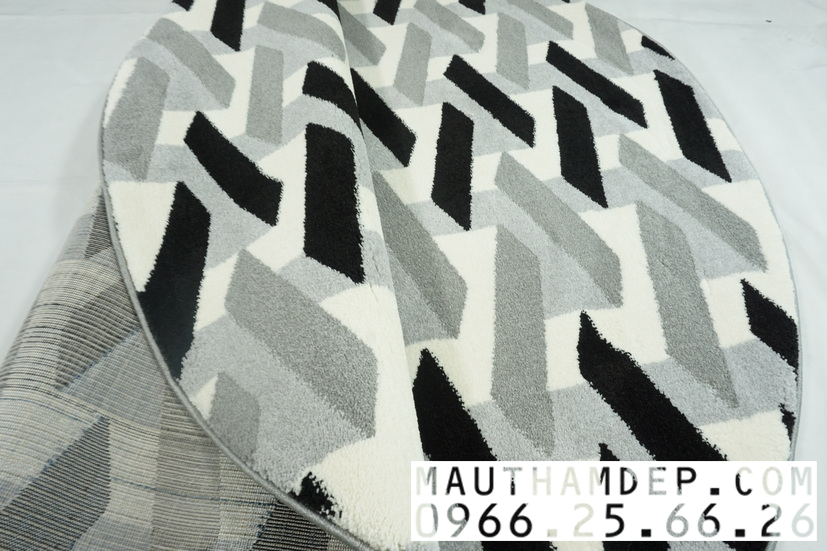 Thảm trang trí M0011R20- 1