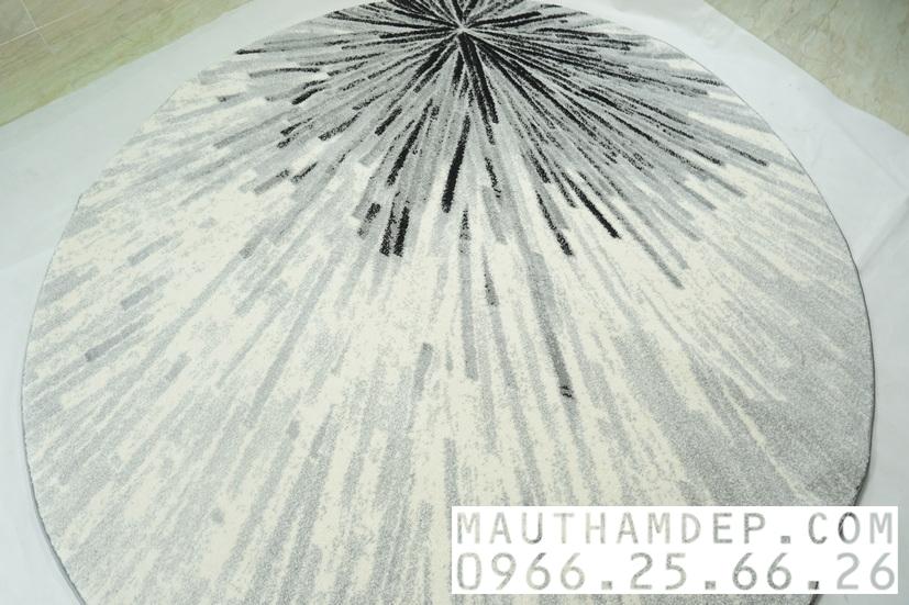 Thảm trang trí M0013R20- 2
