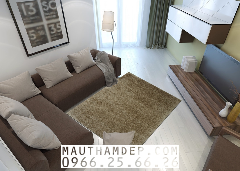 Tổng đại lý Thảm trang trí - Thảm sofa nhập khẩu - S0042