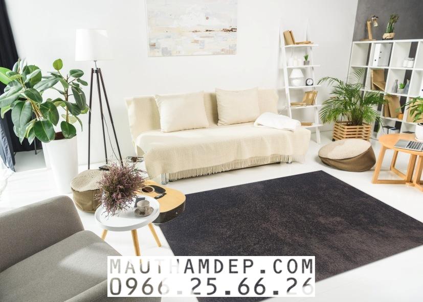 Tổng đại lý Thảm trang trí - Thảm sofa nhập khẩu - N0004