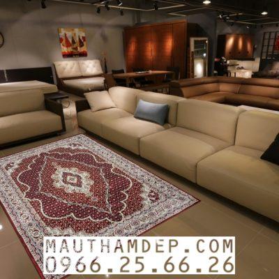 Video giới thiệu 100 Mẫu Thảm trang trí cổ điển đẹp cho Thảm Sofa Phòng khách