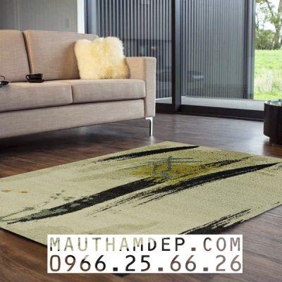 Thảm Sofa hiện đại cho phòng khách đẹp