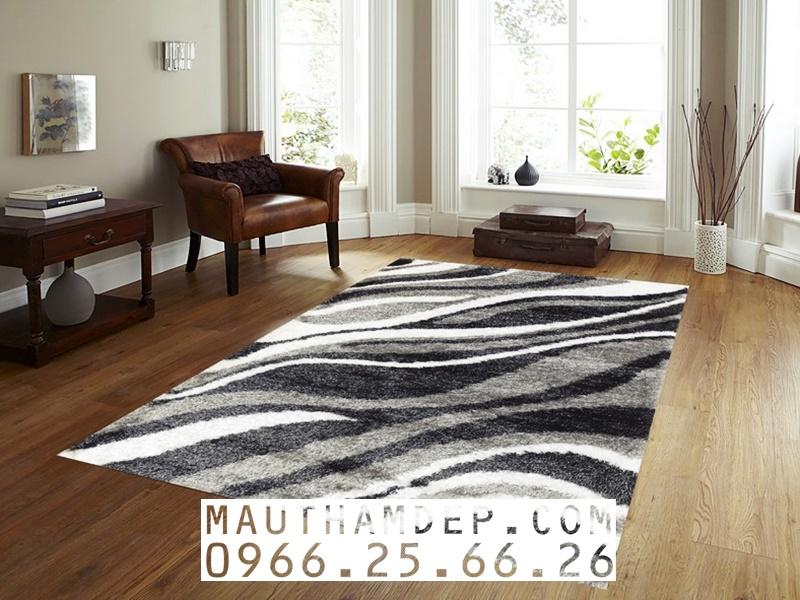 Thảm Sofa phòng khách nhập khẩu