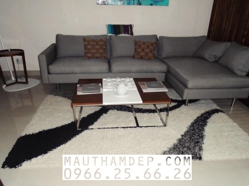 Tham sofa phong khach dep 2019