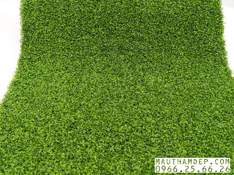 Mặt cỏ khổ 2x1m cho Sân Golf cao cấp