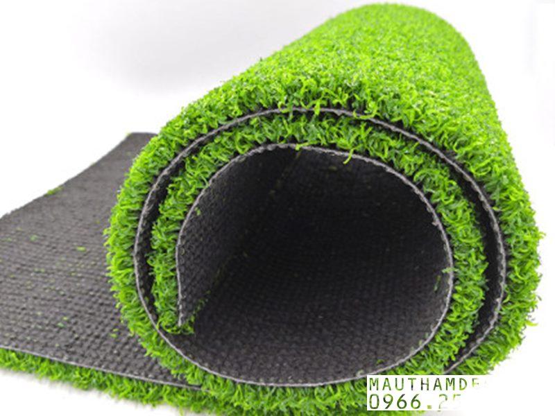 Mẫu Cỏ nhân tạo Sân Golf (Thảm cỏ nhân tạo ĐẸP)