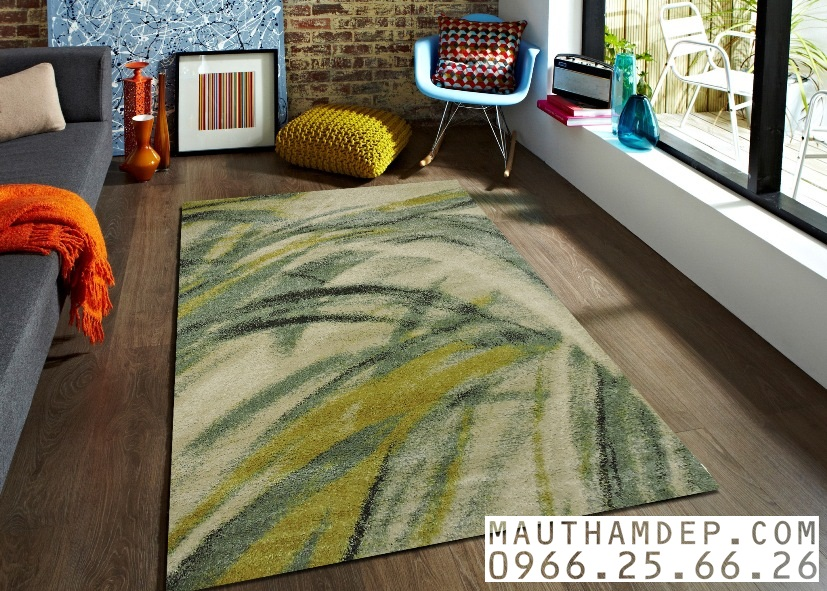 Tham Sofa Background dep