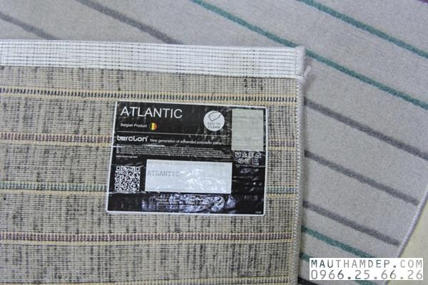 Thảm trang trí atlantic 17102058- 6
