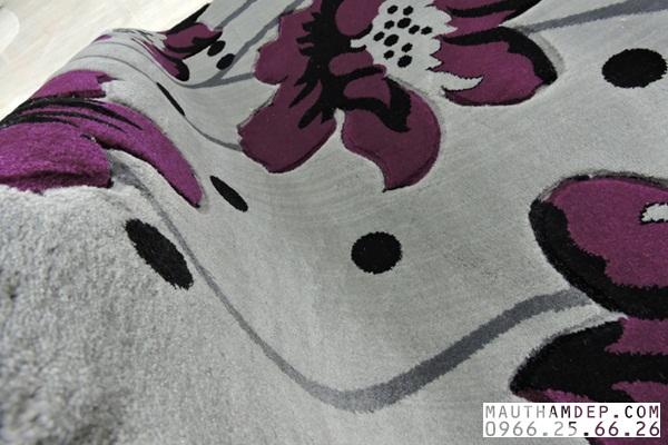 Thảm trang trí d0011- 8